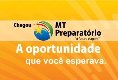 Fundetec - MT Preparatório